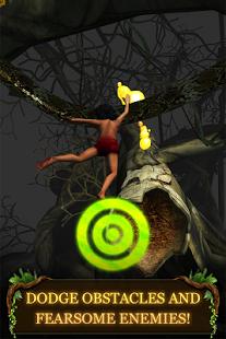 The Jungle Book: Mowgli's Run v1.0.1