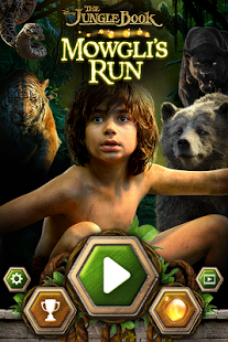 The Jungle Book: Mowgli's Run v1.0.1