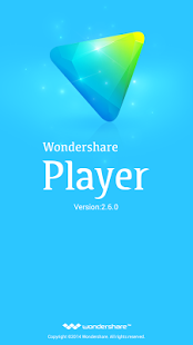 Wondershare Player v3.0.4