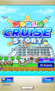World Cruise Story v2.2.0