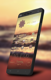 Zai 3 Weather Sets for Zooper v1.0