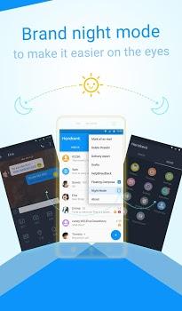 Handcent Next SMS v7.3.5