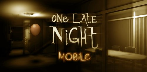One Late Night: Mobile v1.06