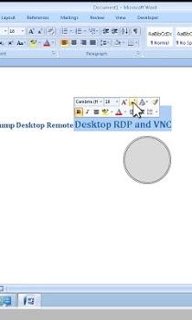 Jump Desktop (RDP & VNC) v7.1