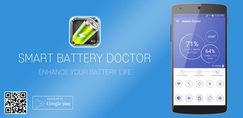 Battery Doctor – Saver Pro v2.0.22