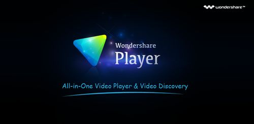Wondershare Player v3.0.5