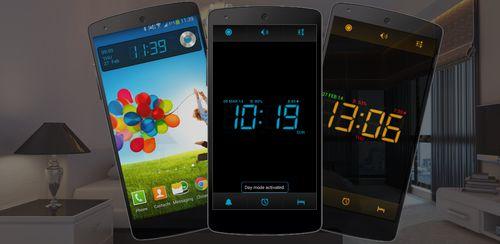 Digital Alarm Clock PRO v10.4