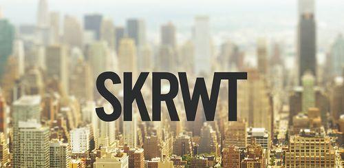 SKRWT v1.4 build 140