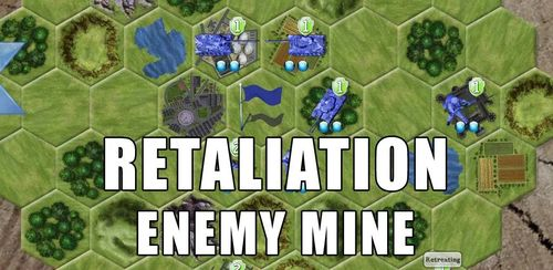 Retaliation Enemy Mine v1.78