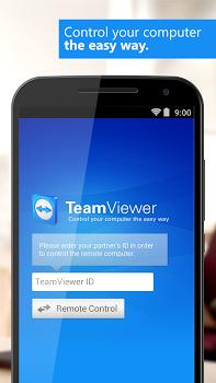 TeamViewer for Remote Control v12.2.6961