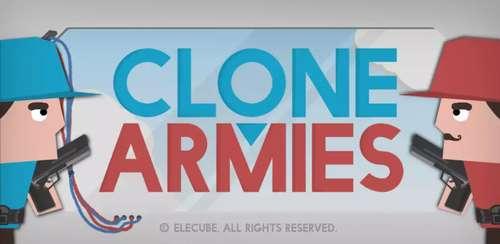 Clone Armies v4.2.3