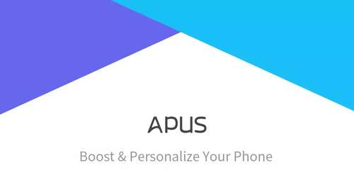 APUS Launcher-Themes & Wallpapers, Boost, Hide Apps v3.4.2 build 283