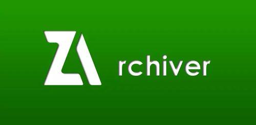 ZArchiver Pro v0.8.5
