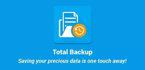 Total Backup Premium v6.0.9