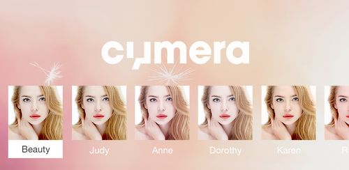 Cymera Camera – Collage, Selfie Camera, Pic Editor v4.0.3