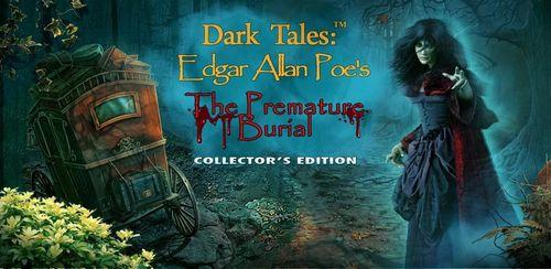 Dark Tales: Buried Alive Full v1.4 + data