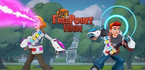 The Ables: Freepoint High v1.0
