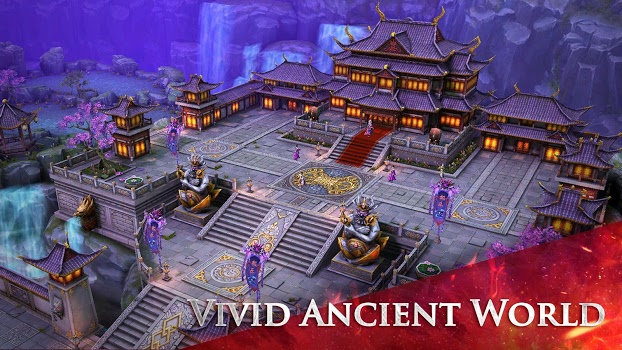 Age of Wushu Dynasty v11.0.1