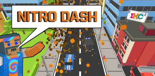 Nitro Dash v1.64
