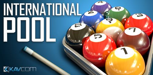 International Pool v1.2