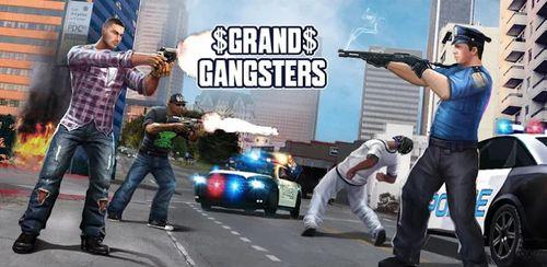 Grand Gangsters 3D v1.8