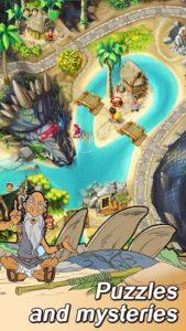 تصویر محیط Kingdom Chronicles 2 v2019.1.600 + data