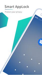 تصویر محیط Smart AppLock (App Protect) v4.1.6