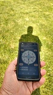 Astro Compass Pro v1.0
