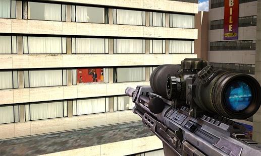 Boss Sniper v1.0