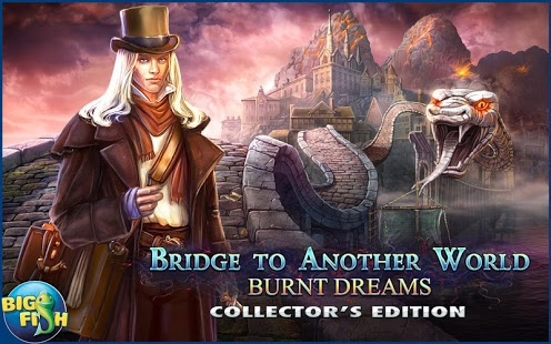 Bridge: Burnt Dreams (Full) v1.0.0 + data