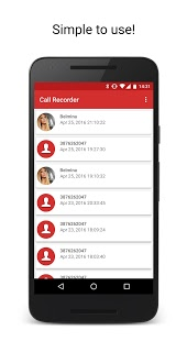 Call Recorder (Automatic) v1.0