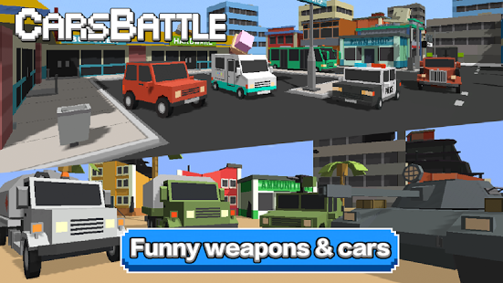 CarsBattle v1.43