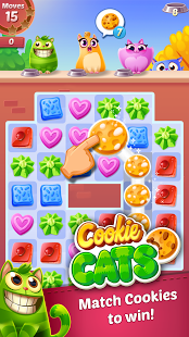 Cookie Cats v1.21.1