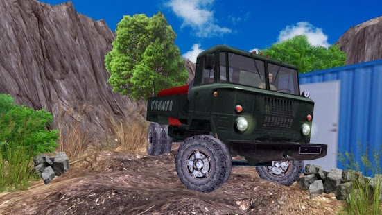Dirt On Tires v0.931