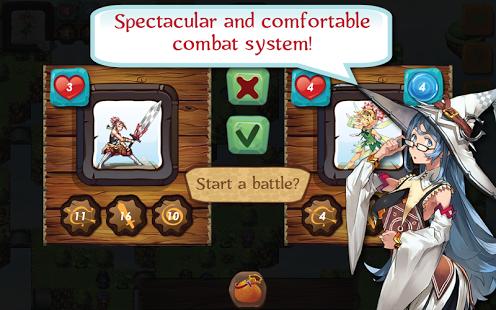 Fairyland: Incursion v1.1.5