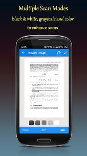 Fast Scanner Pro: PDF Doc Scan v3.9.2