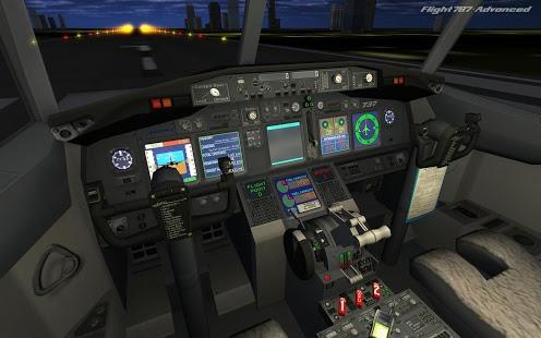 Flight 787 – Advanced v1.7  + data