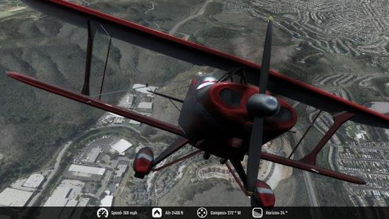 Flight Unlimited 2K16 HD v1.1 + data