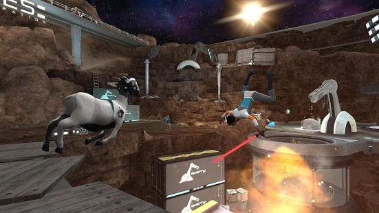 Goat Simulator Waste of Space v1.0.6 + data