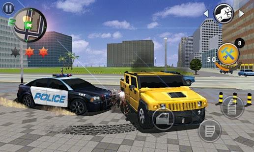 Grand Gangsters 3D v1.1