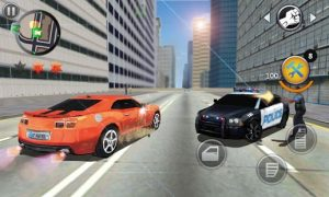 تصویر محیط Grand Gangsters 3D v1.8