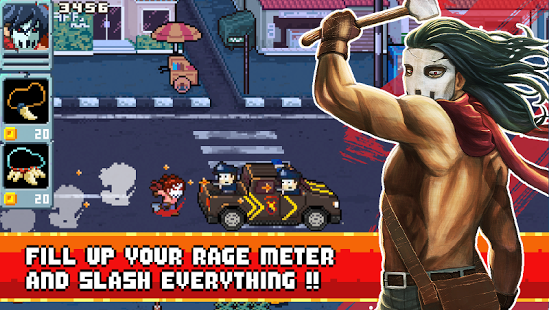 Kadek – Killer Dash v2.7