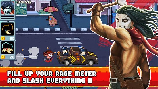Kadek – Killer Dash v2.7