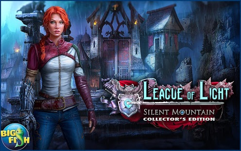 League of Light: Silent (Full) v1.0 + data