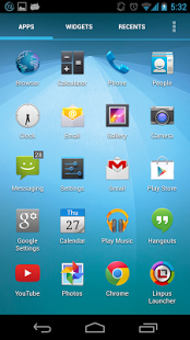 Linpus Launcher Free v2.63