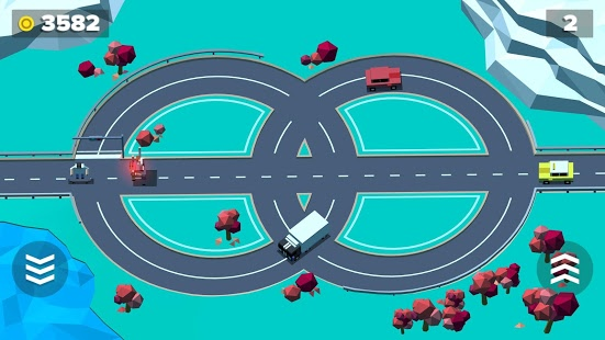 Loop Drive 2 v1.0
