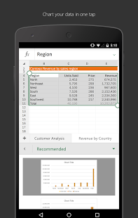 Microsoft Excel v16.0.7618.1000