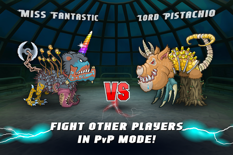 Mutant Fighting Cup 2 v1.0.9