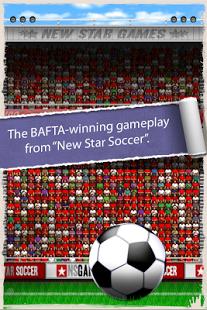 New Star Soccer G-Story v1.0