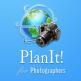 PlanIt! for Photographers Pro v7.7 build 188